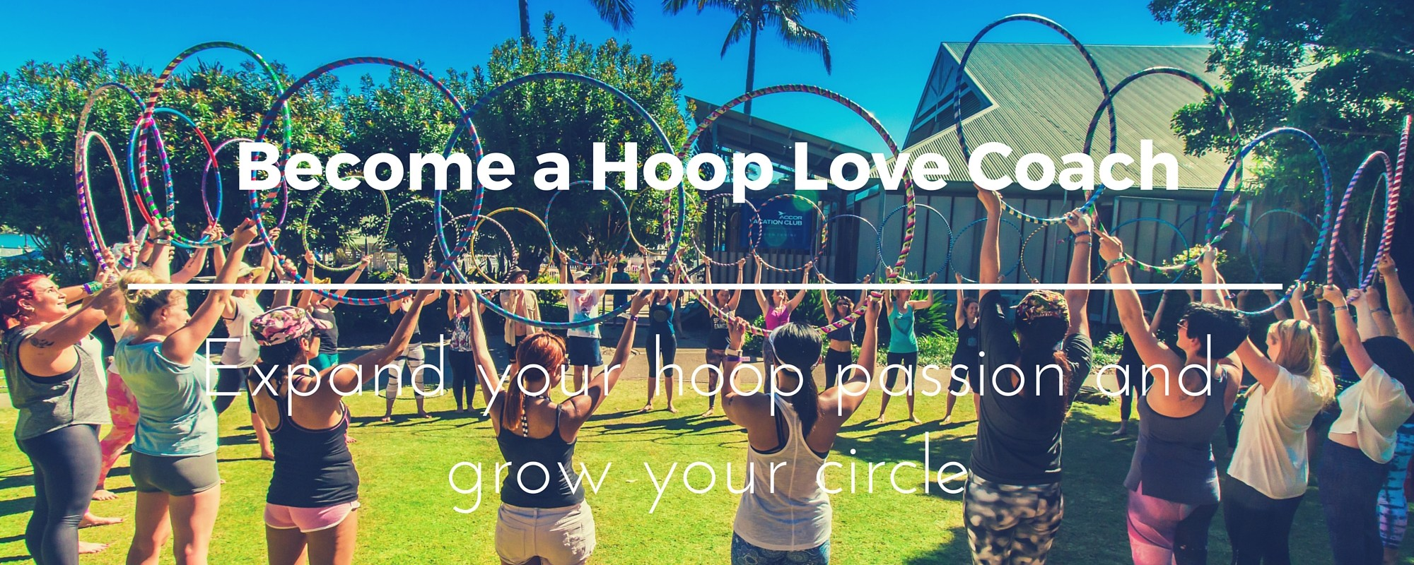 how to become a hoop dancer