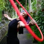 Deanne Love Profile Picture Hooping in Ubud