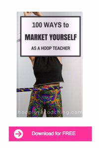 Hooplovecoach-100ways-market-as-hoop-instructor