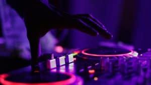 Hoop Dance Music Playlists