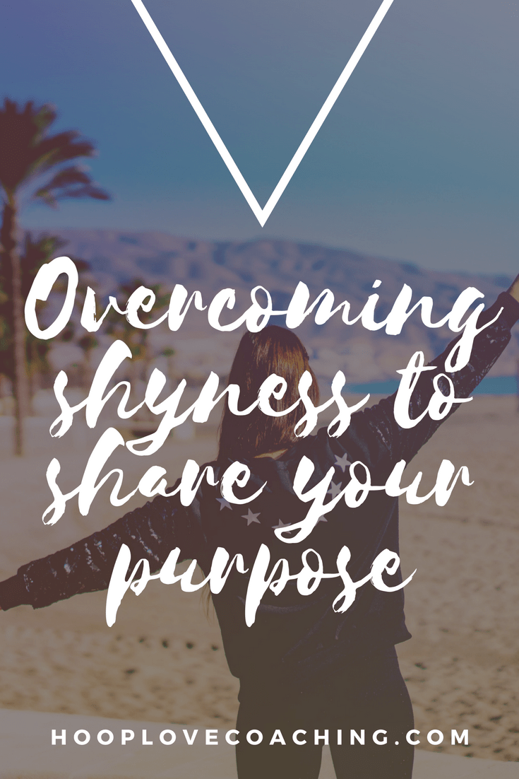 share your purpose