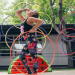 How to make workouts for your hoop fitness class