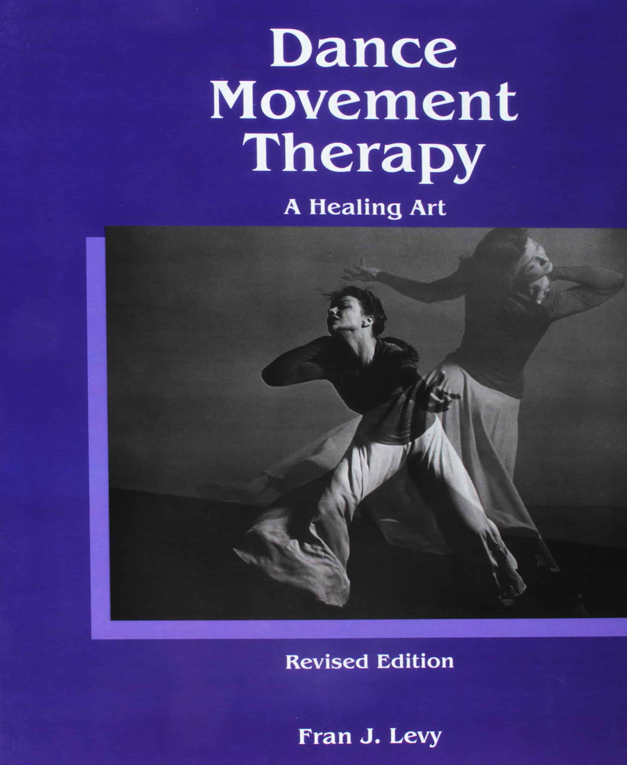 Dance/Movement Therapy: A Healing Art