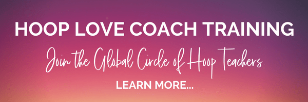 Hoop Love Coach training 2019 Join now